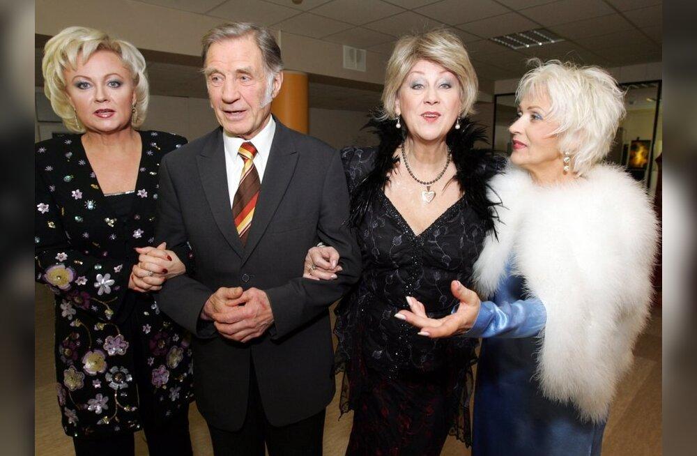 Eesti Kontserdi aastalõpu gala toob staaride saju