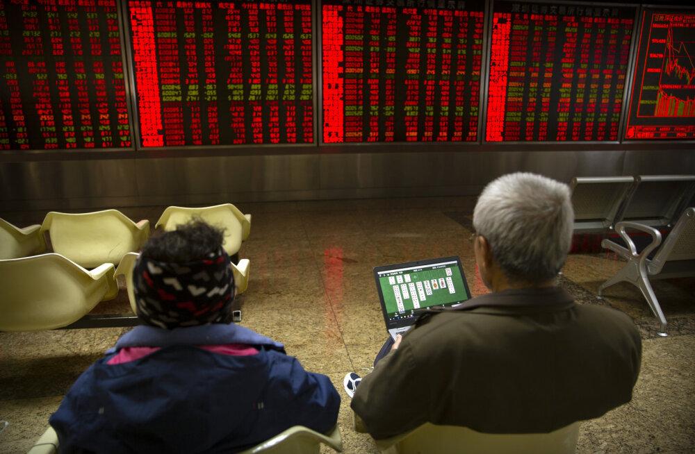 Strateegid: börsil on järgmisel kümnel aastal raske korraliku kasumit teenida
