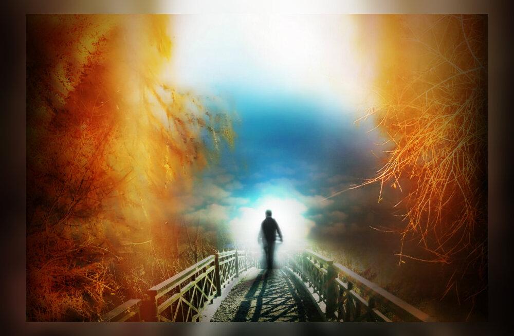 OSHO vastab küsimusele: kas on olemas elu pärast surma?