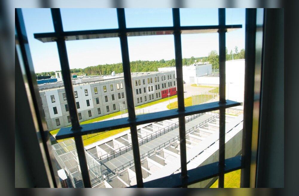 Почему Вируская тюрьма не платит многомиллионный налог на воду?