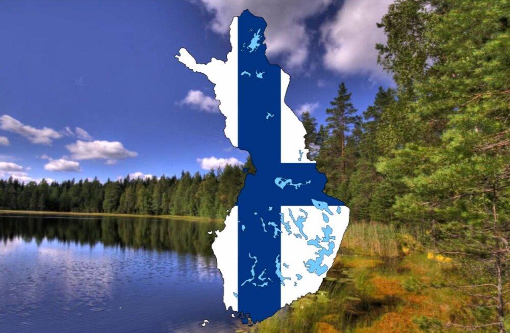 Täna on Soome iseseisvuspäev: 15 huvitavat ja naljakat fakti Soome kohta
