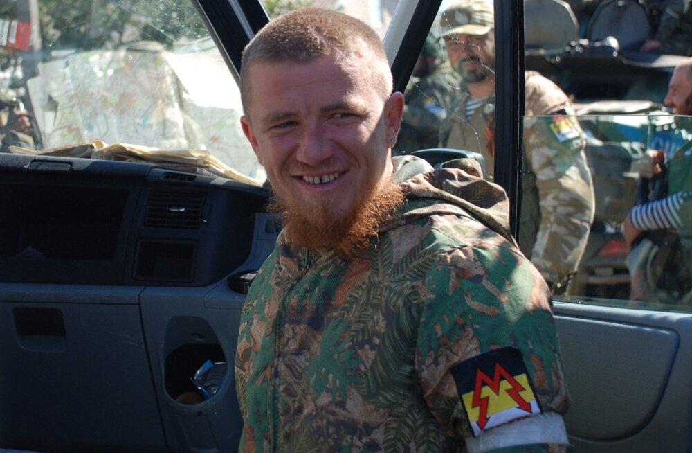 Amnesty teatas uutest tõenditest vangi võetud Ukraina sõdurite kohtuta tapmiste kohta