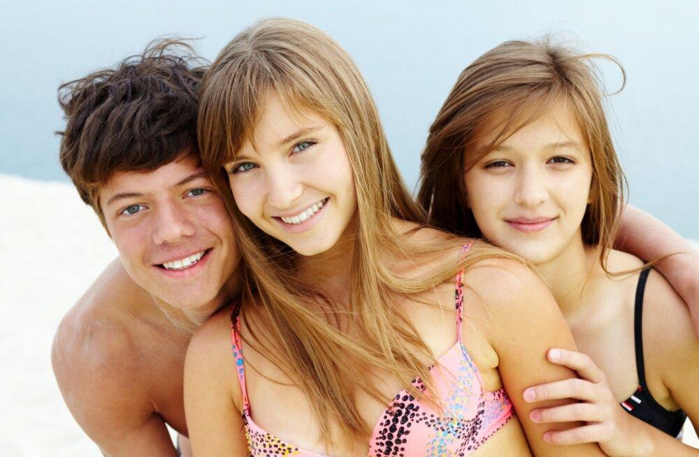 Teismeeas lapse vanematele: kuidas noorukit mõista ja ebavajalikke konflikte vältida?
