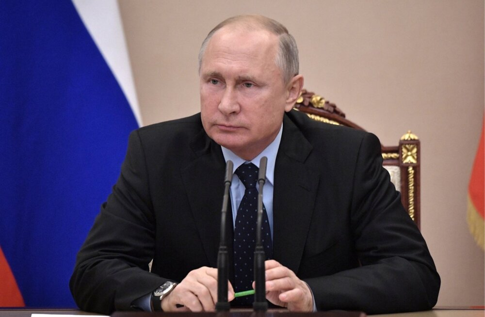 Nime võim: Putini onupoeg on töötanud väidetavalt 33 ettevõttes
