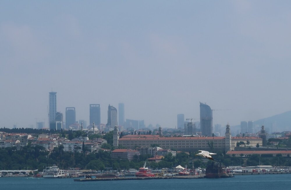 Istanbuli reis