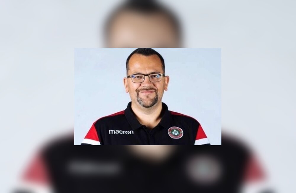 Tallinna Selveri uueks peatreeneriks saab itaallasest tippspetsialist
