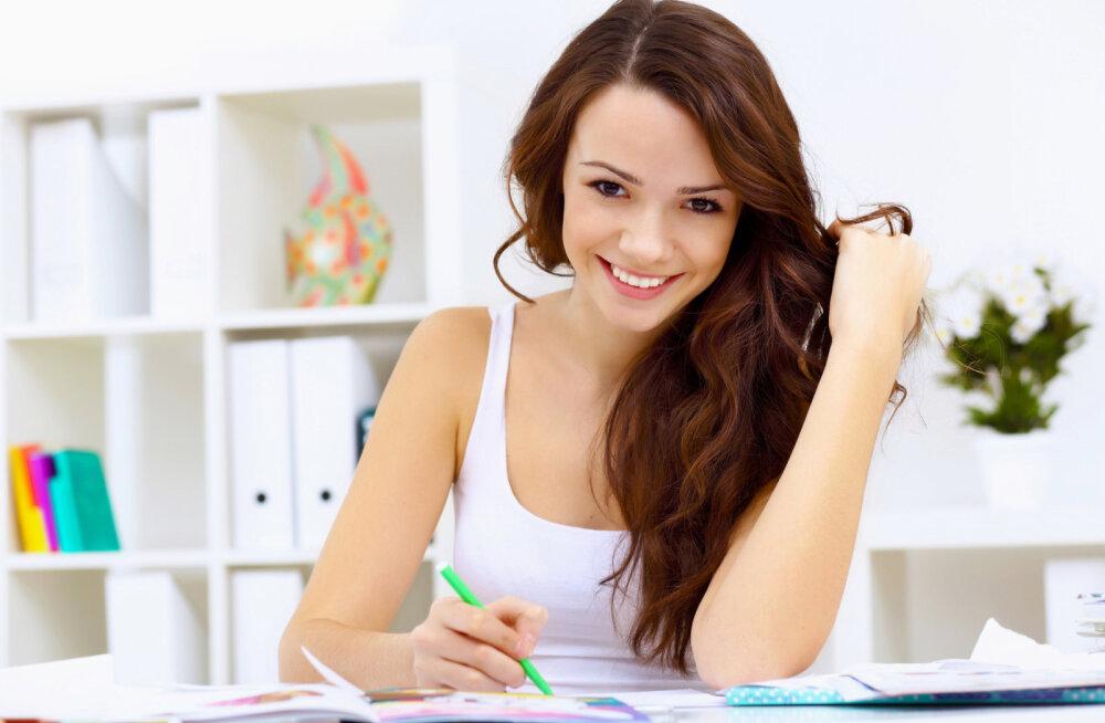 Kaks lihtsat märki, mis ennustavad sinu edukust ja läbilöögivõimet