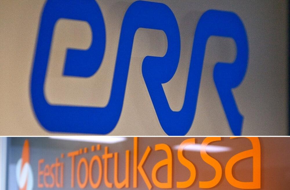 Jõupositsioonil ERR surub küsitavaid võtteid kasutades konkurendid hankelt eemale