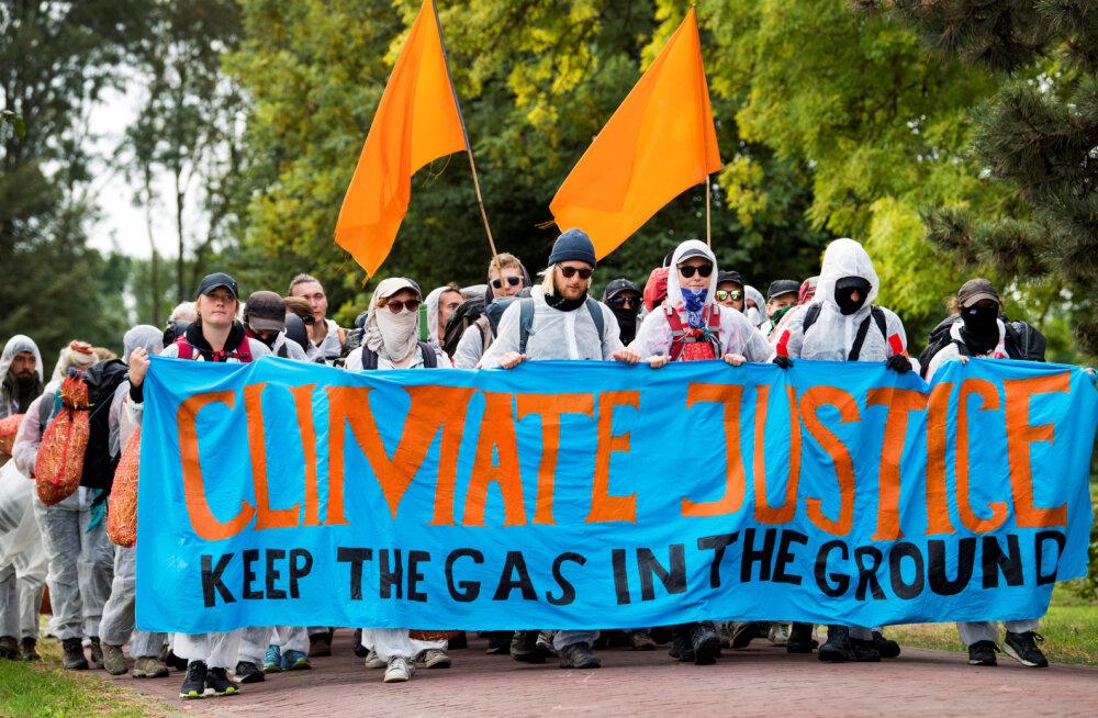 Gaasitootmine paneb Hollandis maa värisema - valitsus vaatab üle tootmise lõpetamise plaanid