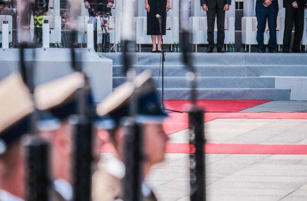 ГЛАВНОЕ ЗА ДЕНЬ: Российский олигарх в Эстонии, рабочие с Украины и разговор Зеленского с Путиным