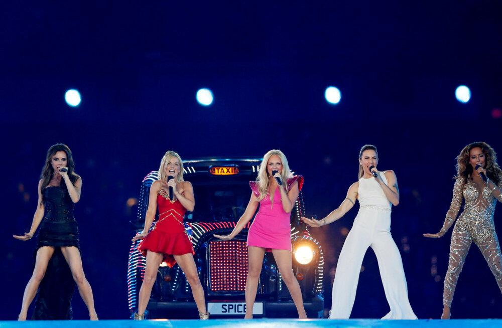 Mel C tunnistab, et Spice Girls on uue muusika avaldamise pärast närvis: meil on nii uskumatu ajalugu ja inimesed armastavad meie muusikat