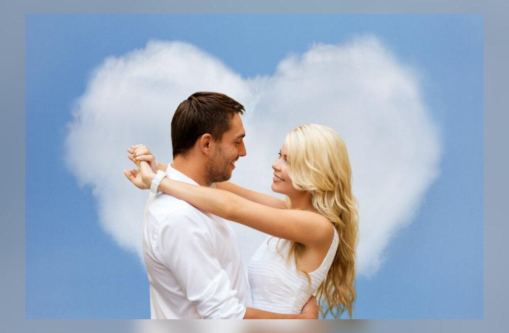 Kuidas hoida armastus voolamises?