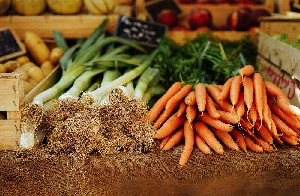 Veidrad toidufoobiad, millest sa varem kuulnud polnud