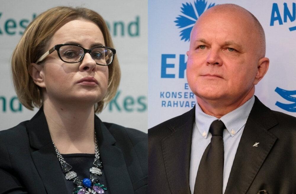 """Юферевой-Скуратовски не нравится, когда ее называют """"паразитирующей тиблой"""", но кандидатуру Рейтельманна в ПАСЕ она все равно поддержала"""