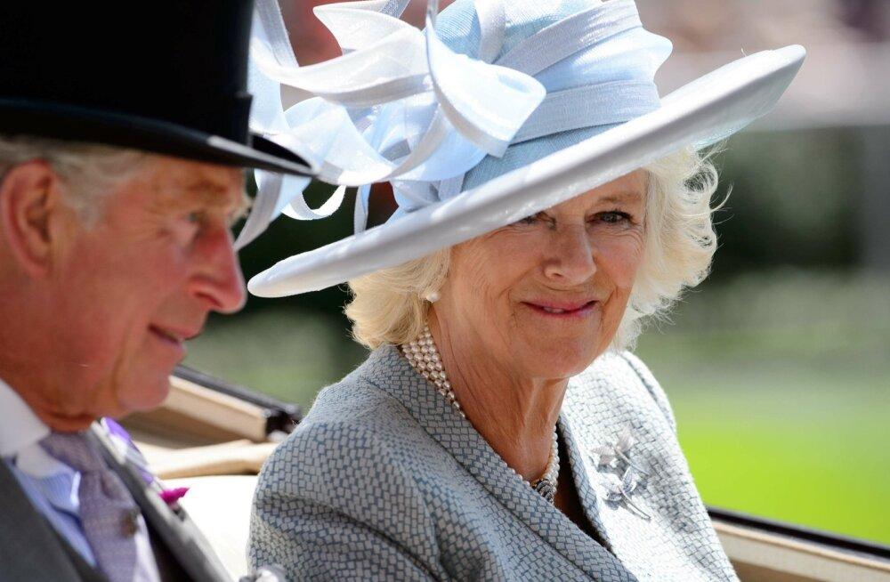 Rõlged detailid! Printsess Diana kuulis pealt, kuidas Charles ja Camilla telefonis teineteisele nilbusi pildusid