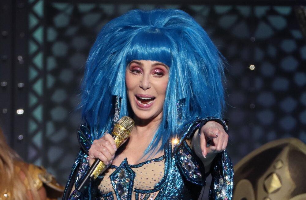 Cher lubab kinni maksta rassistlike sõnade tõttu vallandatud koolivalvuri kohtukulud