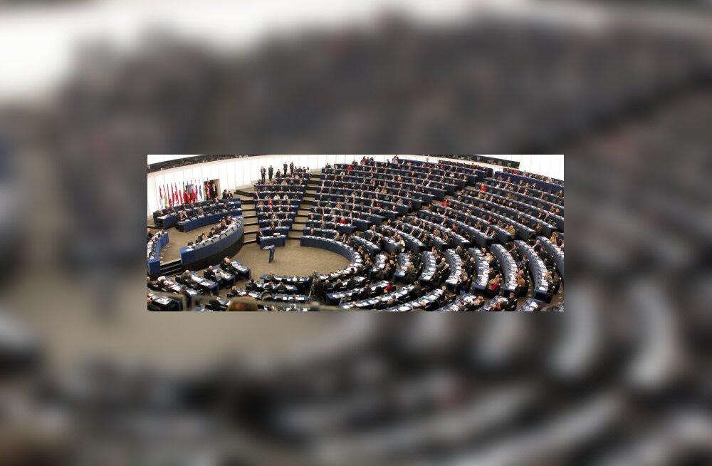 Arvamus: Vaba tarkvara ja intellektuaalomandi küsimus eurovalimistel