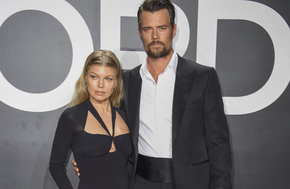 Naiste lemmik Josh Duhamel on lõpuks täielikult vaba: staar ja endine abikaasa Fergie abielu on ametlikult läbi