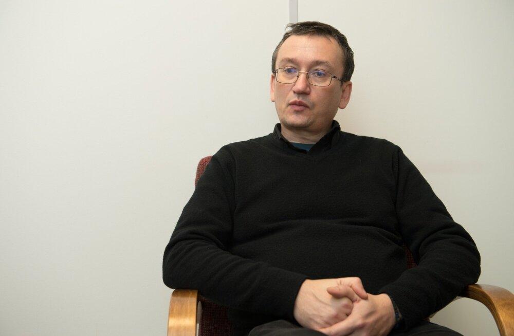 Oleg Tesla Putini pressikonverentsist: ajakirjanikke oli rohkem, küsimusi vähem