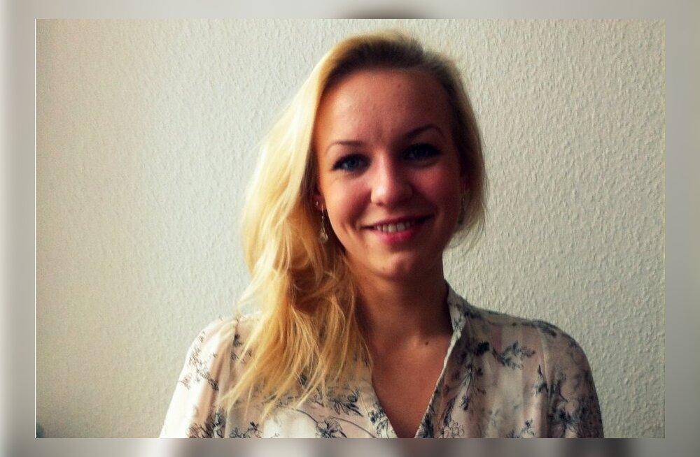 Maailma üks õnnelikemaid riike määrab Saaremaalt pärit üliõpilase saadikuks