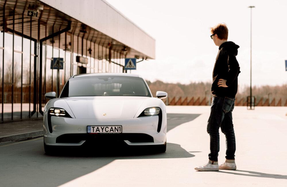 Eesti aasta auto 2021 kuus finalisti on teada