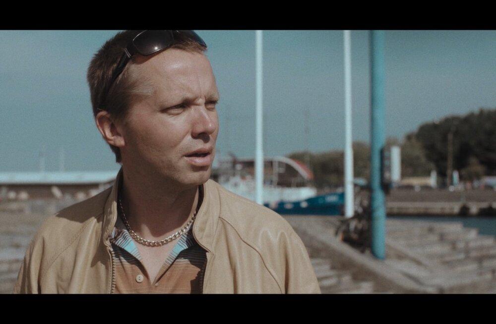 """Põnevussarjas """"Merivälja"""" teevad kaasa paljud tuntud Eesti näitlejad."""