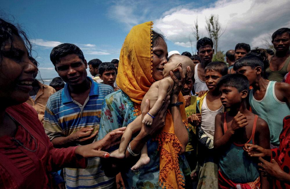 ООН: На пути между Ливией и Италией погибает каждый 15-й беженец