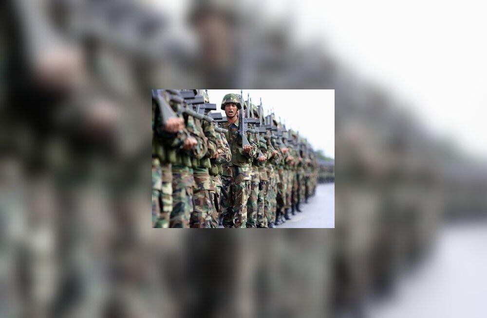 Türgi sõdurid