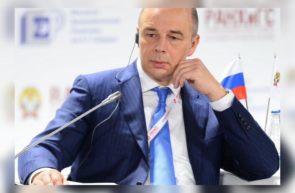 Eksperdid: valikut pole - Venemaa peab oma eelarvet kärpima 30% võrra