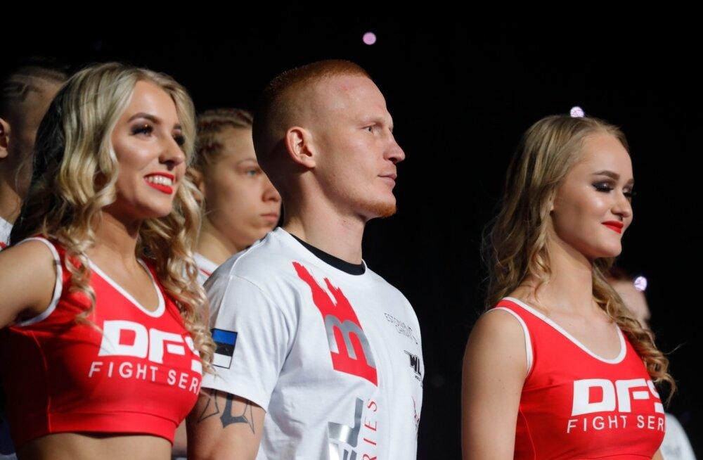 Tondirabas Eesti võidule aidanud Hendrik Themast ootab ees raske katsumus Sloveenias