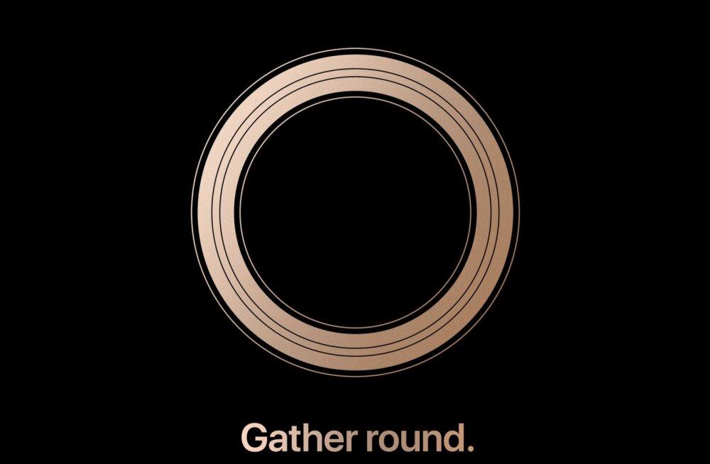 Apple'i uusi telefone näeme pooleteise nädala pärast, loe, millised need olla võivad