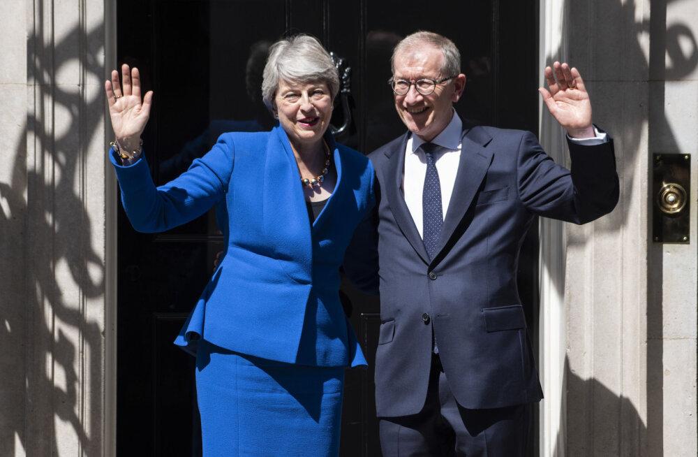 Saladus paljastatud? Margaret Thatcheri legendaarse käevõru ostis hiigelsumma eest...