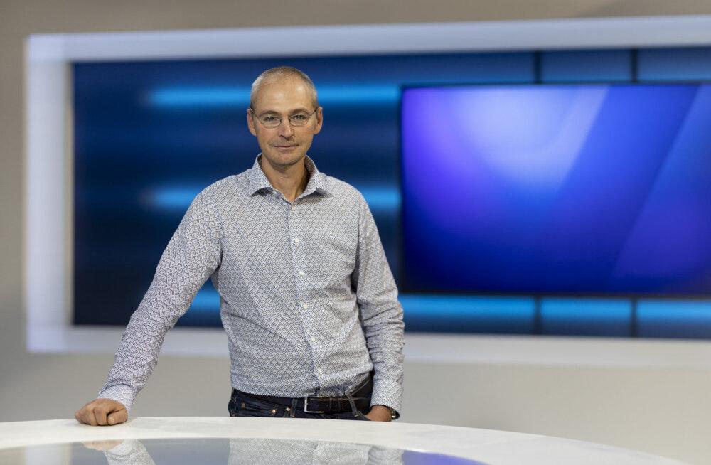 TV3 programmijuht Raimo Kummer: paljusid Kanal 2 saateid on ka meile pakutud, aga oleme loobunud. Lustist tekkinud augu täitmine on poole peal