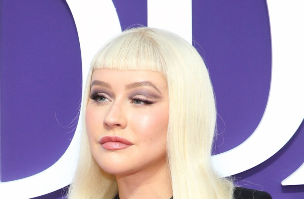 Christina Aguilera avalikustas kohutava juhtumise: olen üle elanud koduvägivalla!