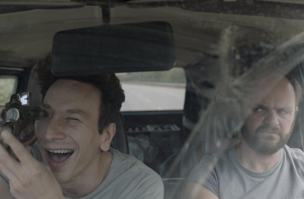 21 filmi võistlevad PÖFFil peaauhinna pärast