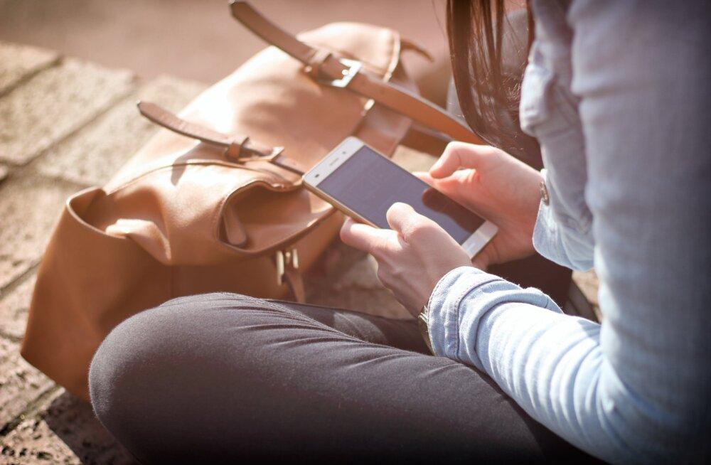 Murest murtud naine: paigaldasin oma elukaaslase telefoni jälitusseadme ja sain järk-järgult teada tema õõvastavatest saladustest