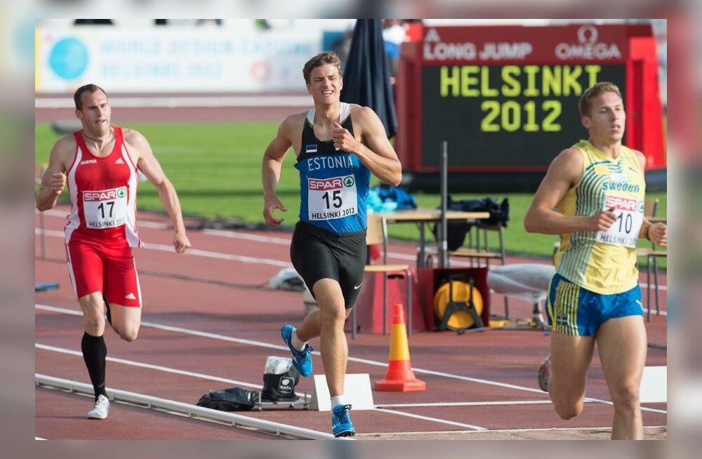 FOTOD: Riitmuru sai kümnevõistluses 14. koha, võitis sakslane