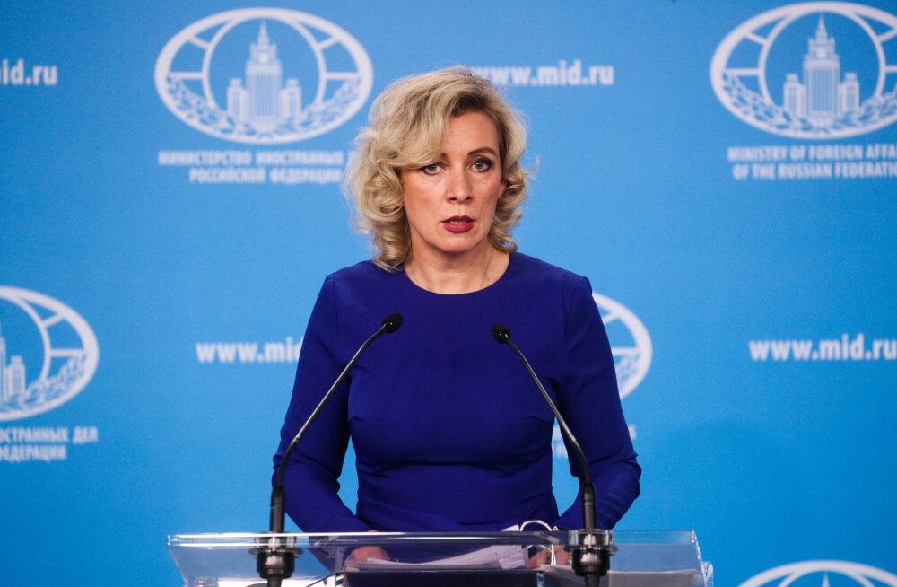 Vene välisministeeriumi esindaja: Tartu rahuleping on kehtetu ja kuulub ajalukku