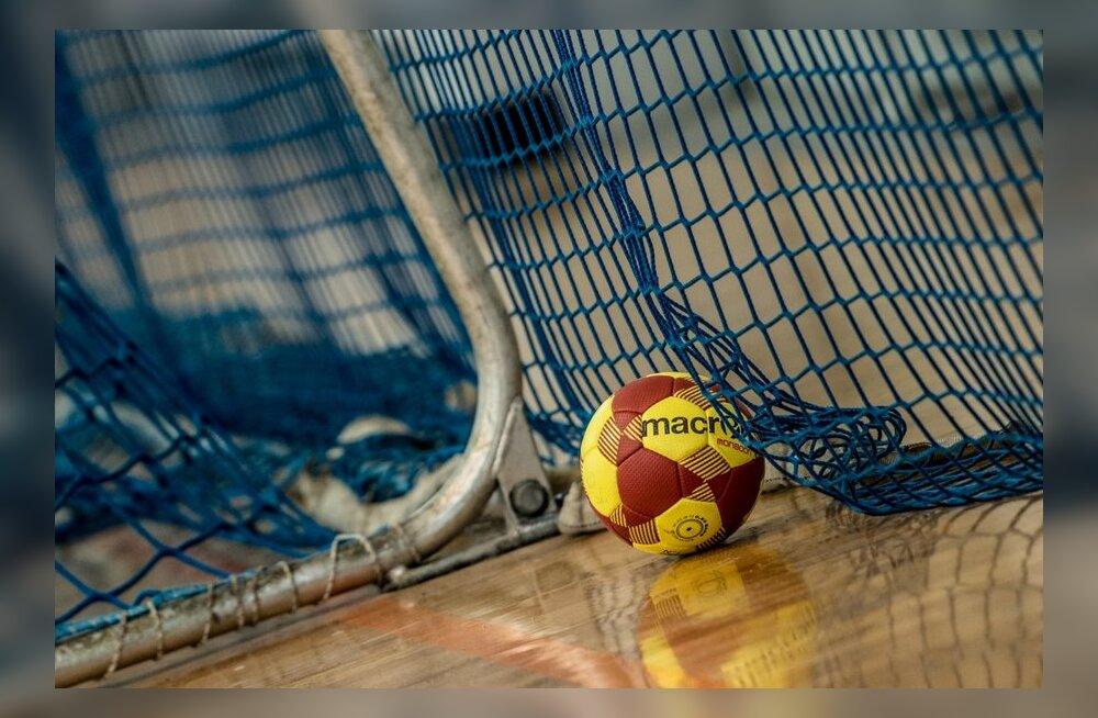 FC Kehra/Horizon - HC Meshkov Brest