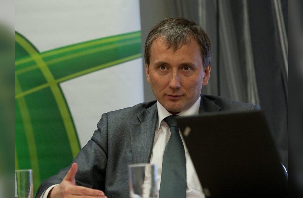 Eesti Energia ищет второй зарубежный проект в дополнение к иорданскому