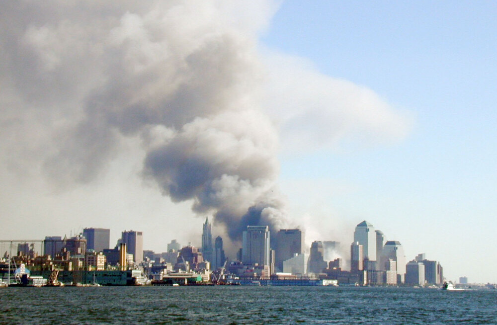 Теракты 9/11 и пандемия COVID-19: как работает коллективная травма и каковы ее последствия?