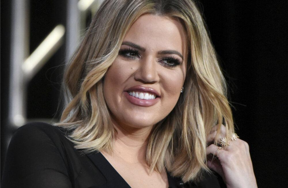 KLÕPS | Khloe Kardashiani aina muutuv välimus ajab fännid üha enam segadusse: kas see oled ikka sina?
