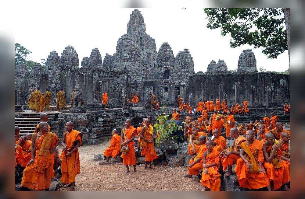 Buddha päev