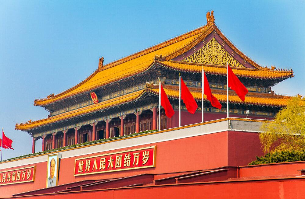 Путешествие на другую планету: что посмотреть в Пекине