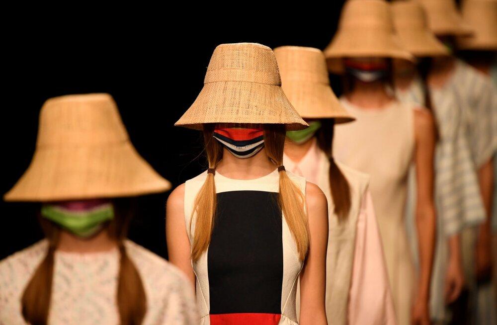 В чем не стыдно выйти из дома в пандемию: 9 модных тенденций нового сезона