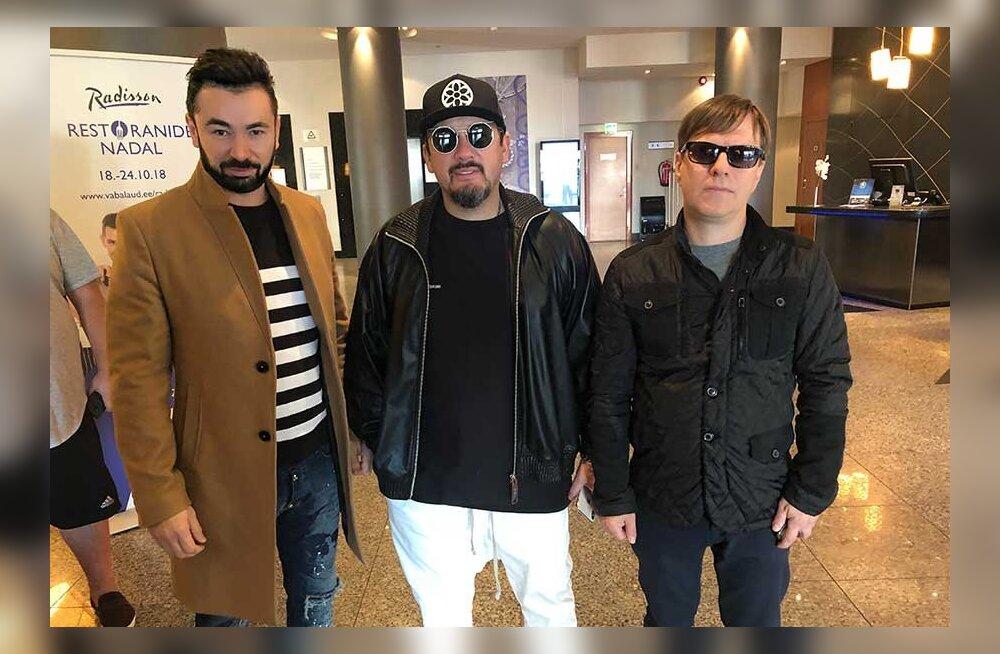 Владимир Адаричев и Андрей Покутный: песня в России может стоить и 100000 евро