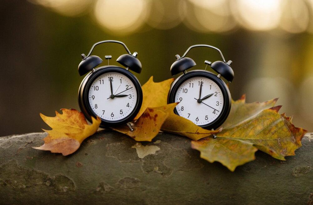 Arst, psühholoog, majandusteadlane: kellakeeramine on jama - milleks see?
