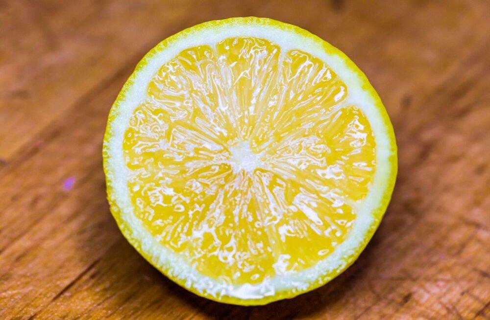 Польза лимона. Напитки и целебные смеси из лимона