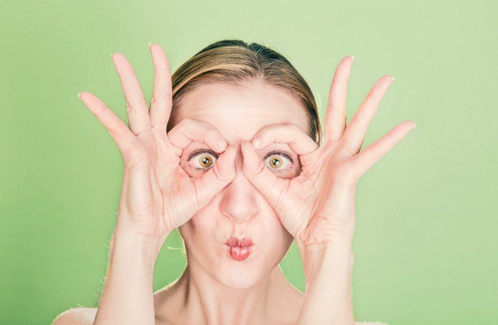 По глазам вижу! 5 серьезных болезней, которые буквально отражаются в наших глазах