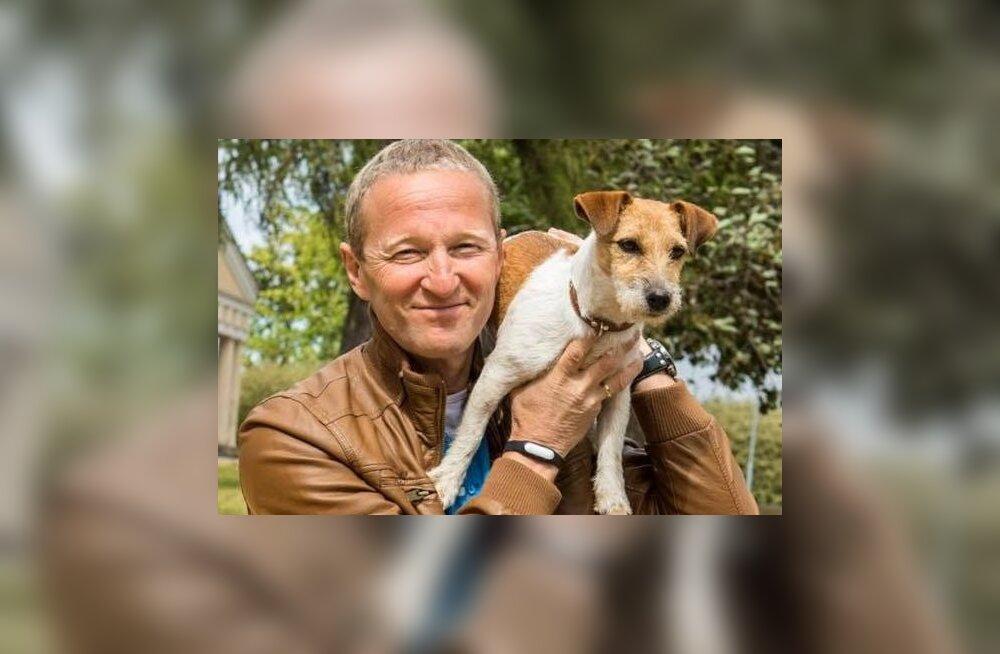 Vähiravifond: hommikul lõppes Tartu pereisa Erik Saare teekond ja võitlus kopsuvähiga